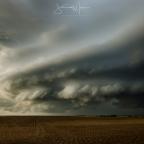 Colorado Shelf Cloud Beauty